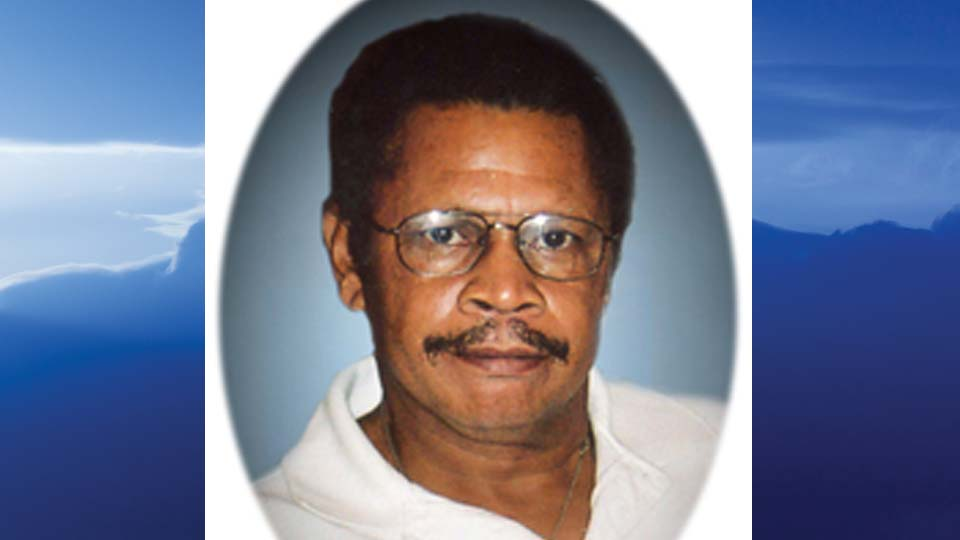 Donald A. Staples, Sharon, Pennsylvania - obit