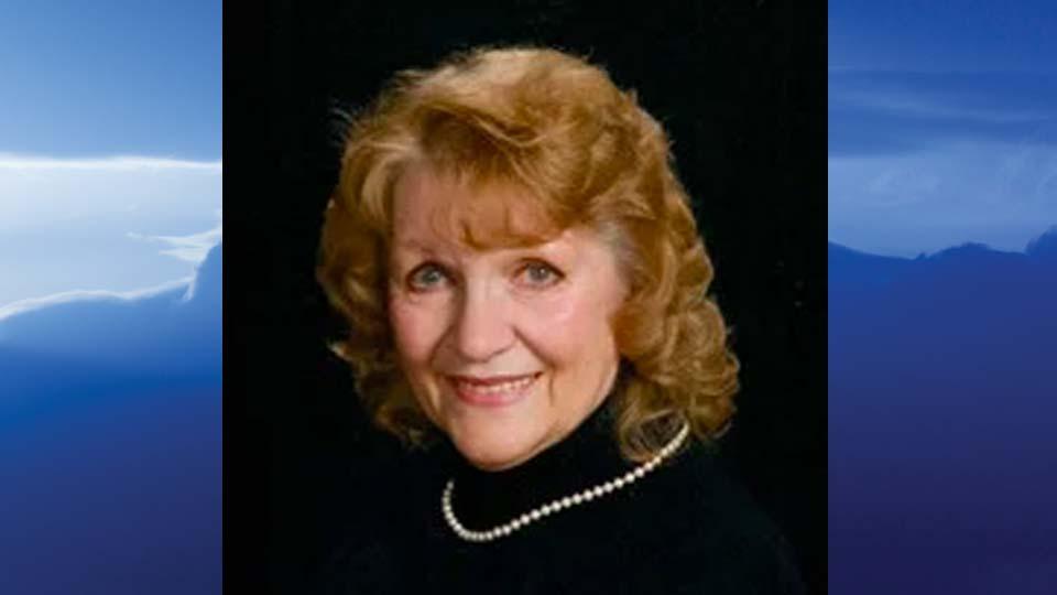 Jeannie Williams, Ellwood City, Pennsylvania - obit