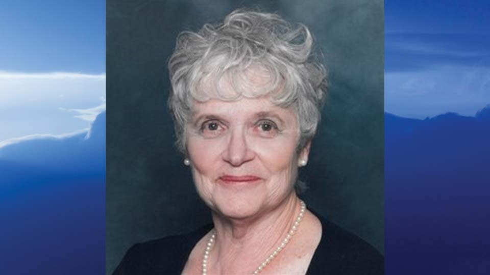 Joan Boden, Warren, Ohio - obit