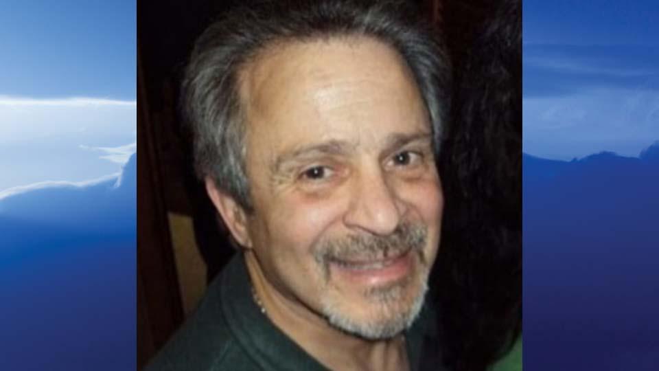 Joseph N. Marzano, Boardman, Ohio - obit