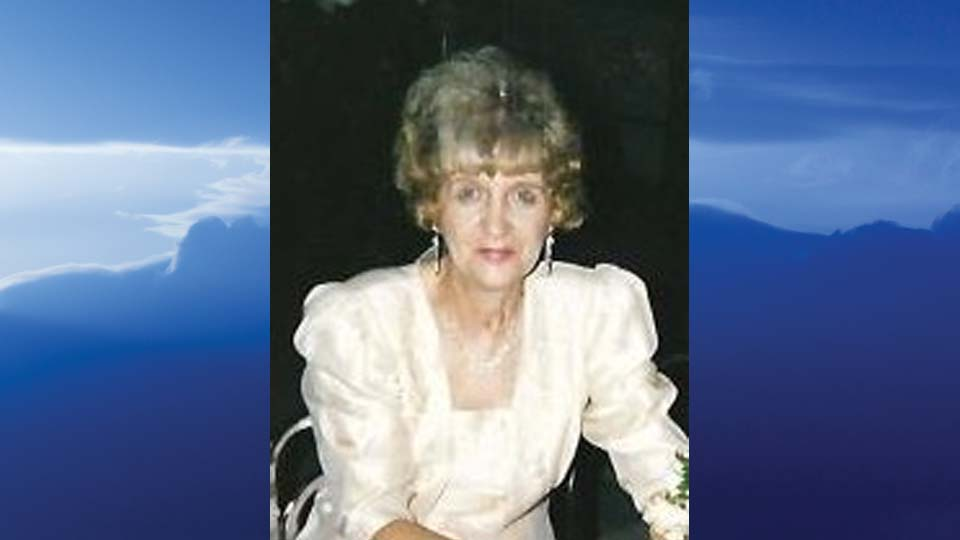 Julia Marie Stas, Youngstown, Ohio - obit