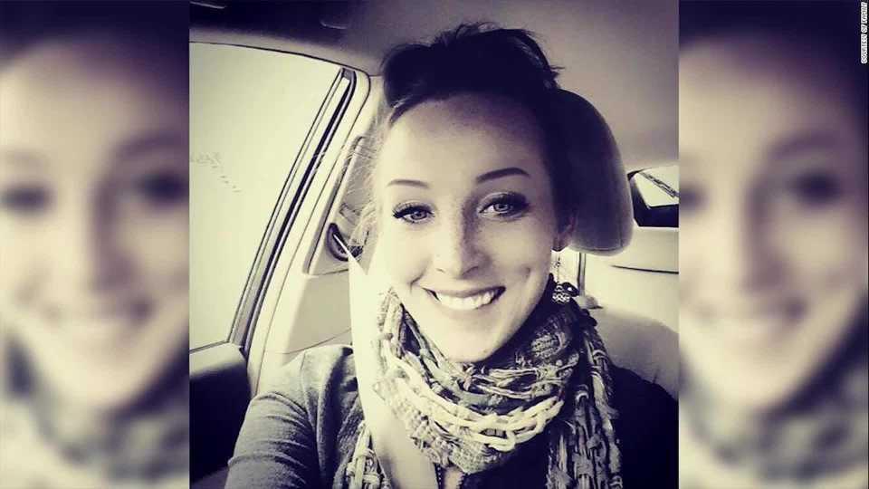 Madelyn Linsenmeir, Vermont, Massachusetts police custody death