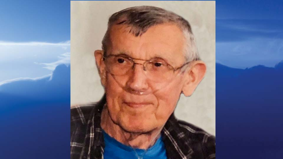 Paul Herbert Wright, Lisbon, Ohio - obit