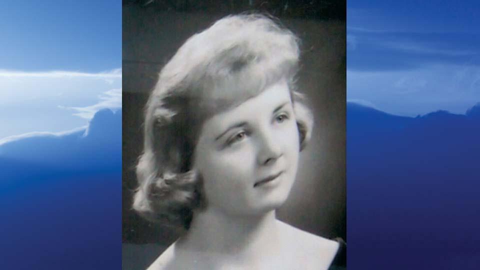 Rita Stanislaw, Youngstown, Ohio - obit