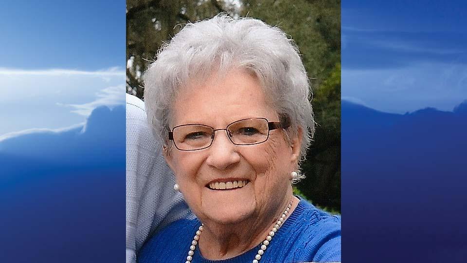 Shirley M. Schmidt, Brookfield, Ohio - obit