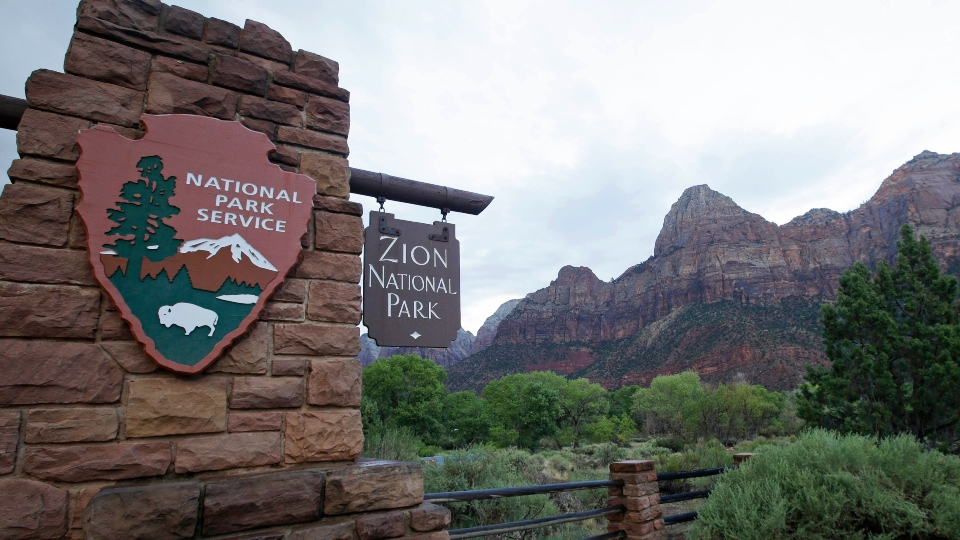 Appeals grow to close US national parks during pandemic.