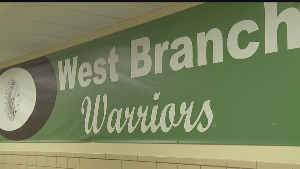 West Branch Warriors