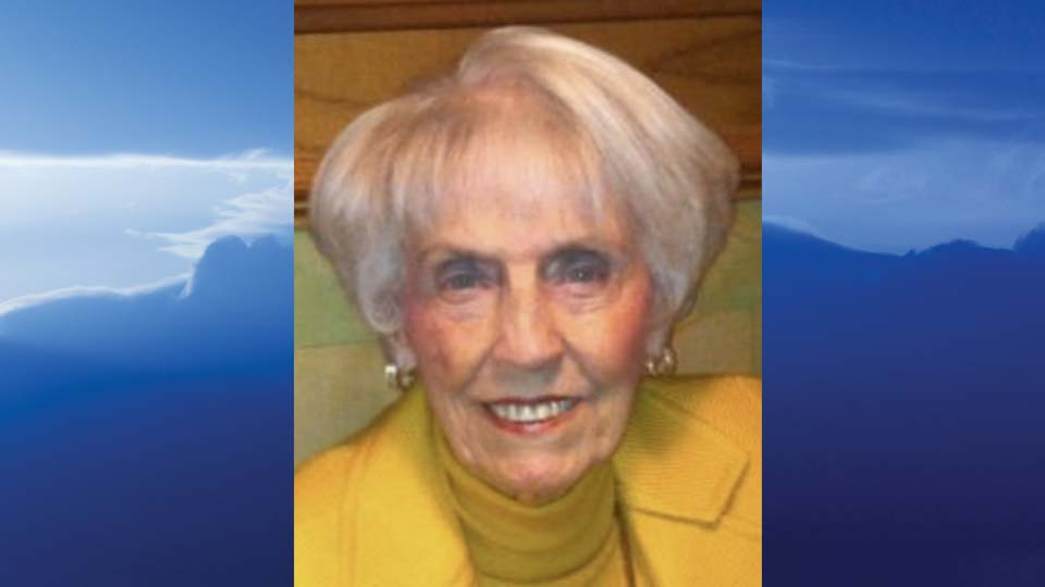 Alice M. Flynn, Canfield, Ohio - obit