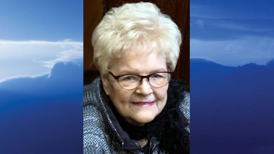 Anna Mae D'Amico, Austintown, Ohio - obit