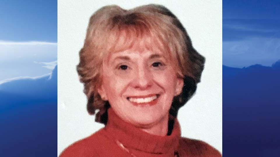 Antoinette Marie Suess, Boardman, Ohio - obit