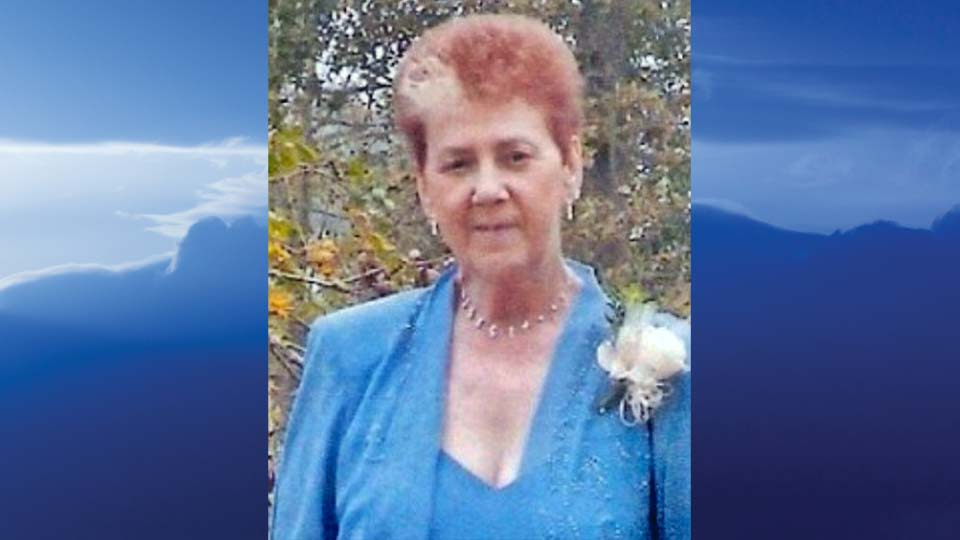Donna Jean Pugh, Youngstown, Ohio - obit