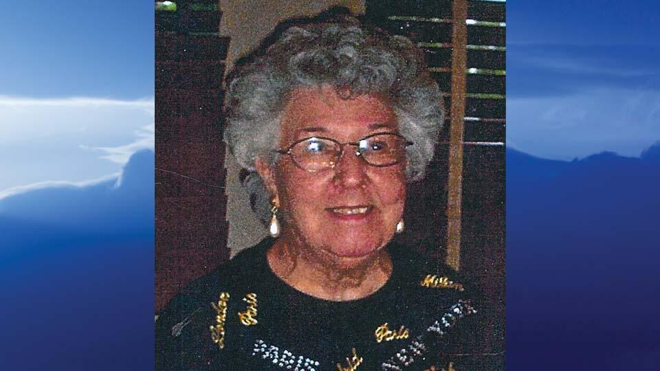 Doris June Haryu, Warren, Ohio - obit