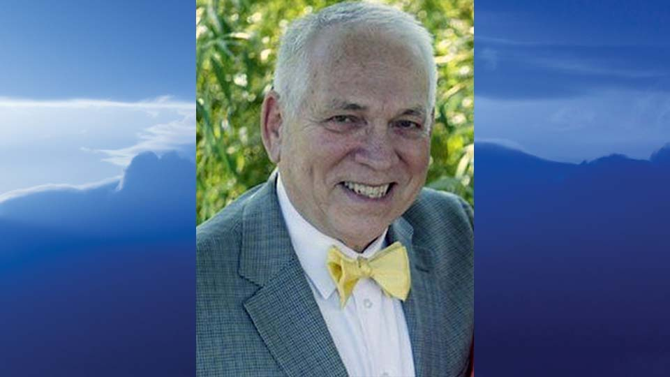 Fred Mayhew, Canfield, Ohio - obit