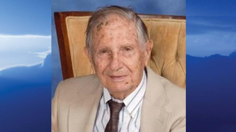 Harold J. Lutgens, Hermitage, Pennsylvania - obit
