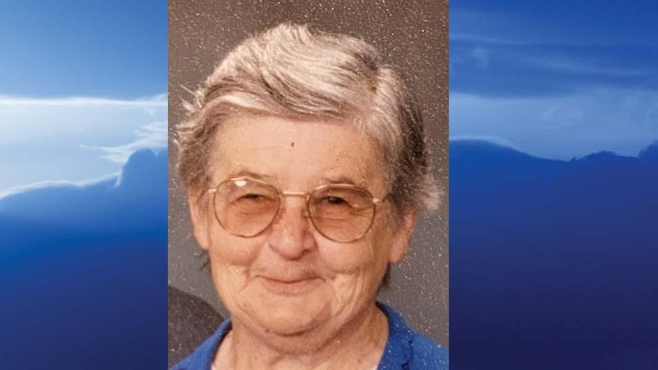 Helen C. Balko, Youngstown, Ohio - obit