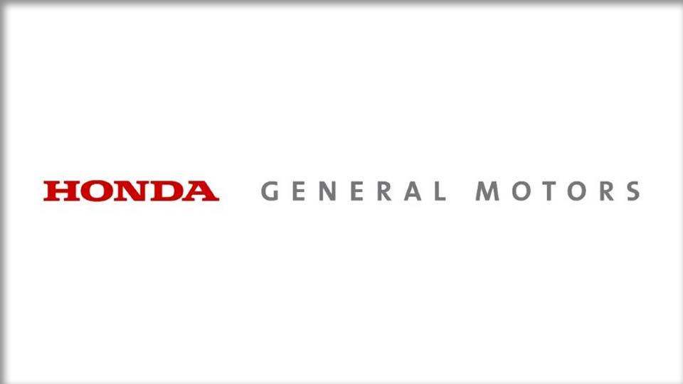 Honda and GM