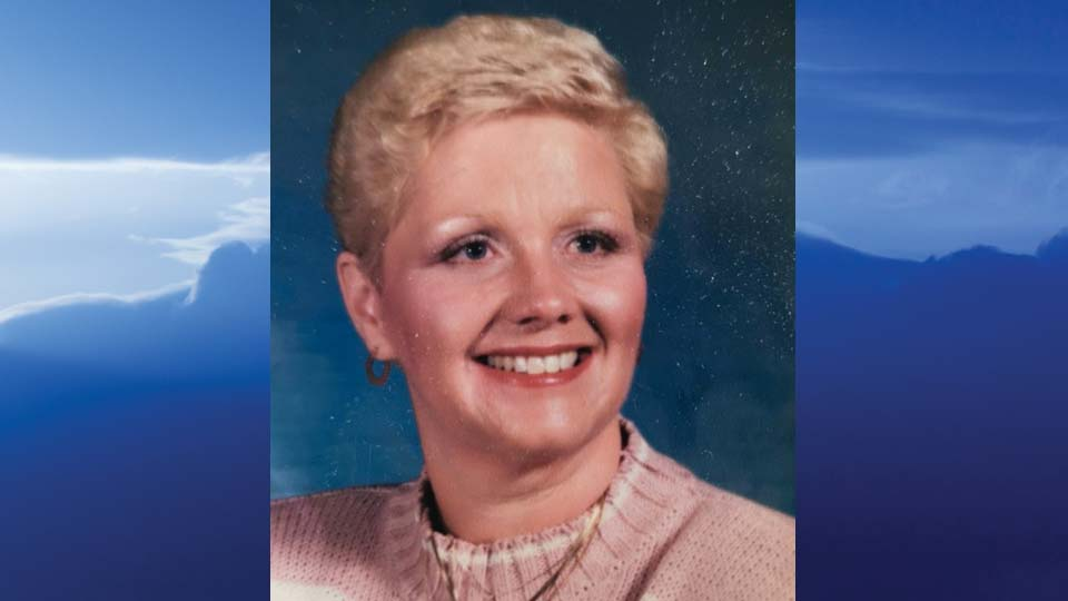 Janet L. Morgan, Warren, Ohio - obit