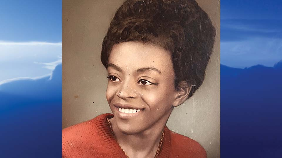 Maxine Gibbs, Youngstown, Ohio-obit