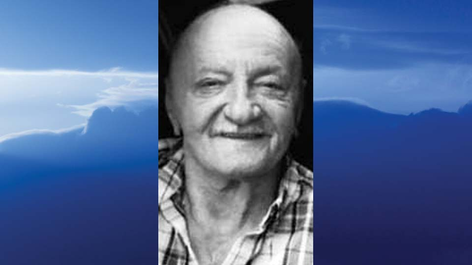 Robert R. Pasquale, Youngstown, Ohio - obit