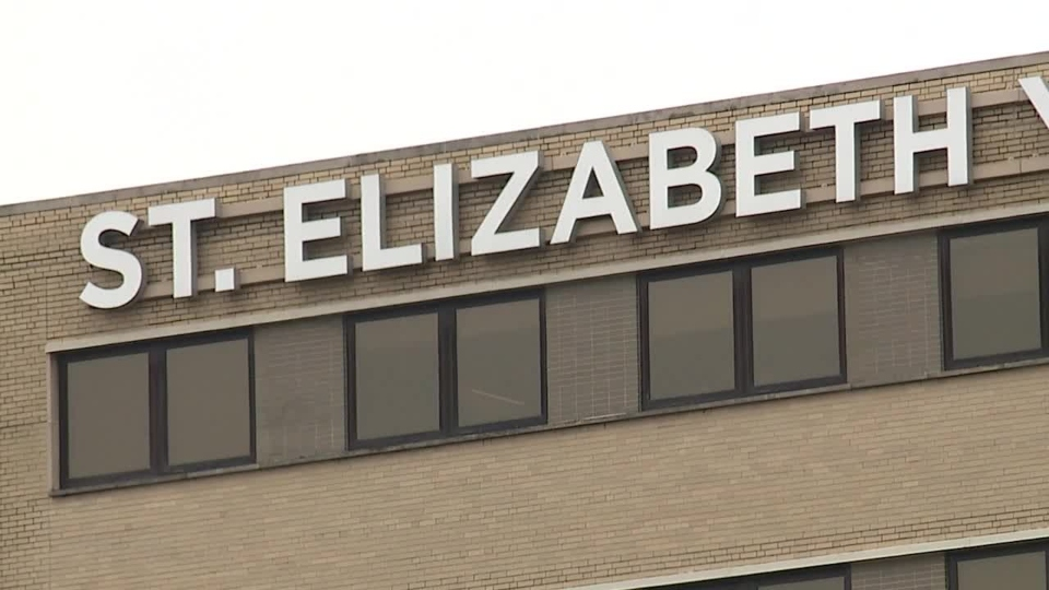 Mercy Health Youngstown, St. Elizabeth Hospital