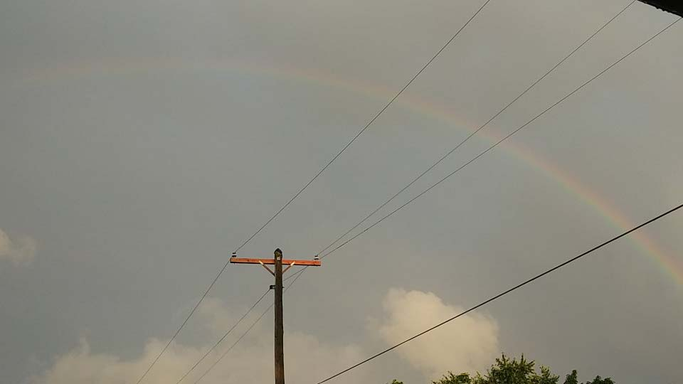 Rainbow, Youngstown