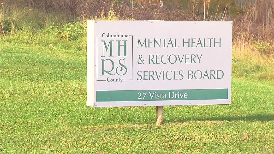 Columbiana County Mental Health and Recovery Services Board