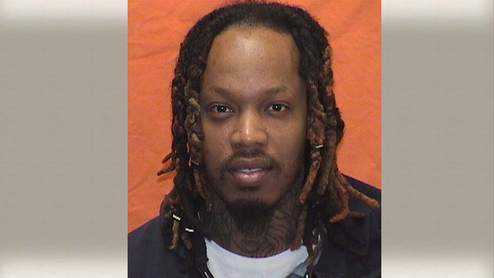 Abdul Muhammad, suspect in Youngstown homicide