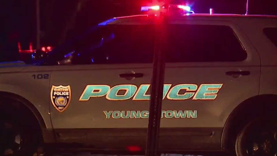 Youngstown police, body found at Kenmore and Overland