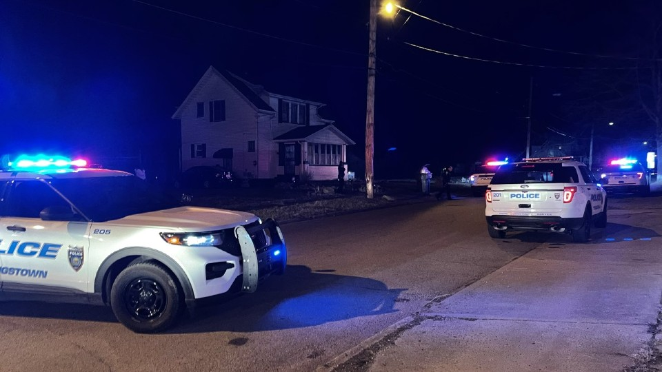 Youngstown shooting on Lee Avenue