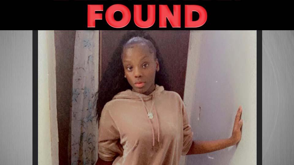 Eliana Owens, missing Braceville girl found