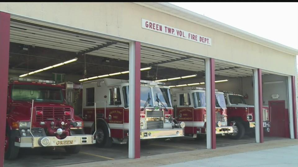 Green Township Volunteer Fire Department