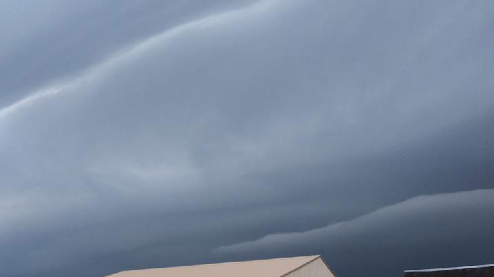 Fowler storm