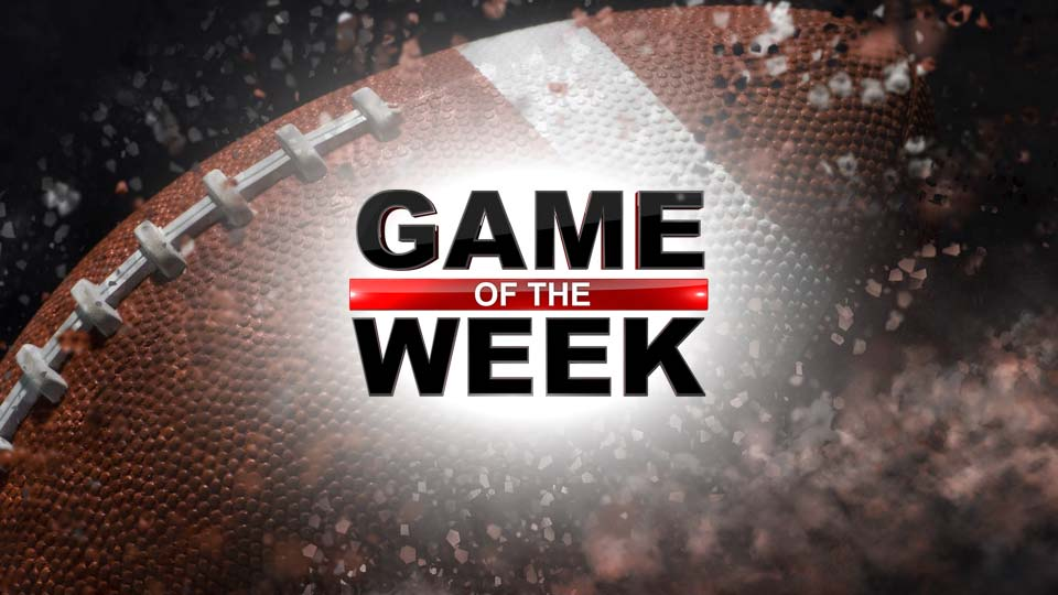 Football Game of the Week