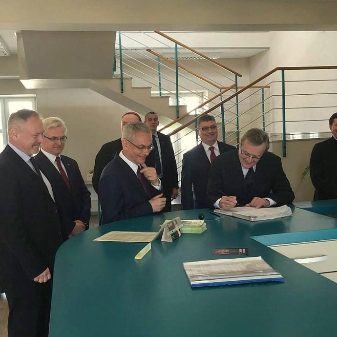 22.04.16-Obchody Chrztu Polski w Wyż. Seminarium Duchownym (2)