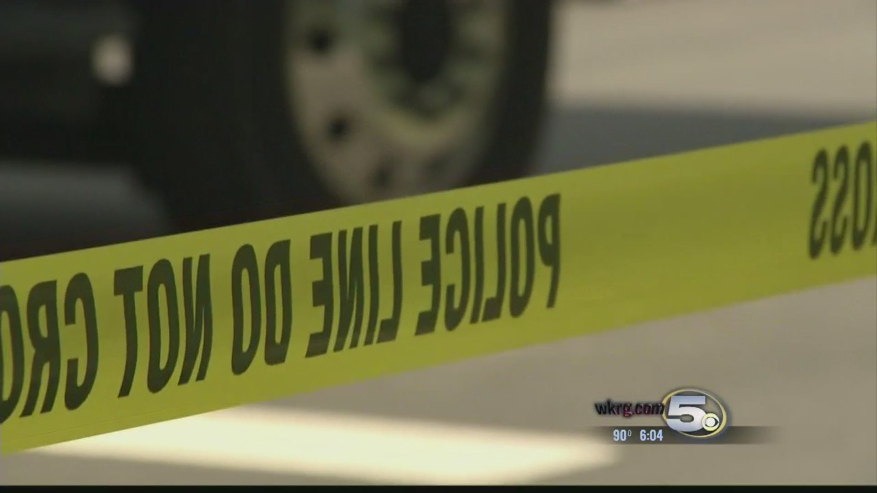 Police Chief James Barber: Homicide Rates Up In Mobile