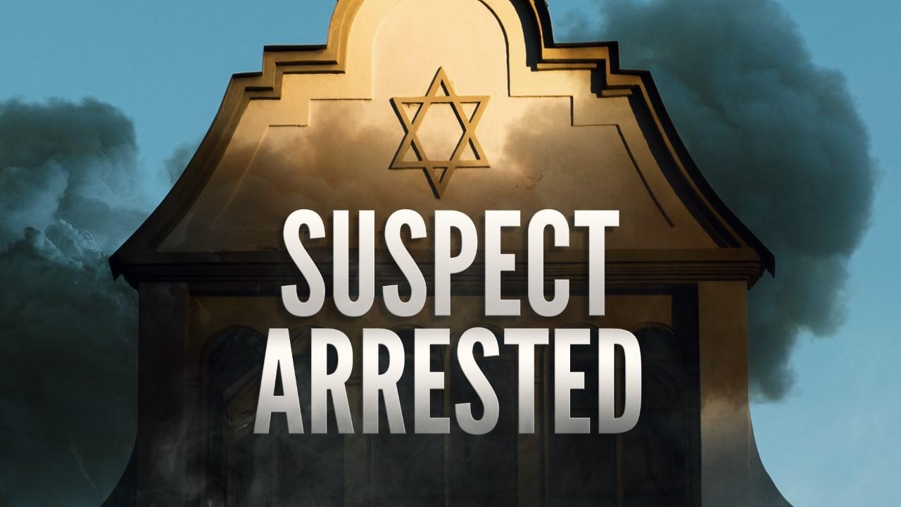 Jewish Center Threats Arrest_326284