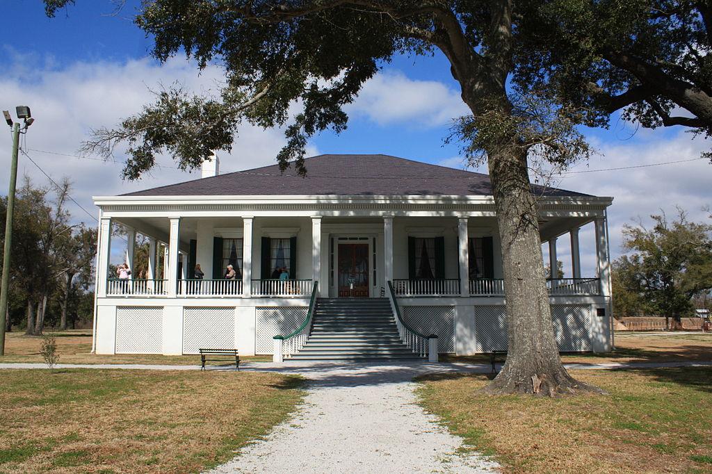 Jefferson Davis Beauvoir Plantation, Biloxi, MS_350451