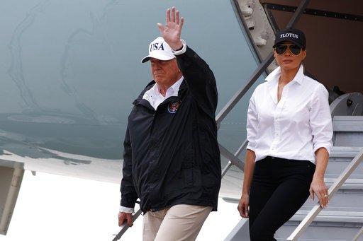 Donald Trump, Melania Trump_403132