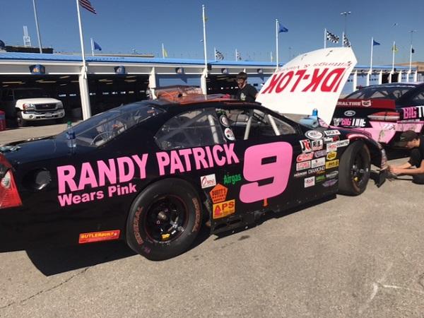 Randy Patrick racecar_431107