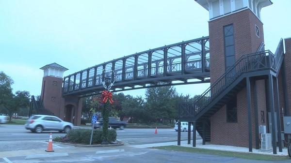 foley pedestrian bridge_442199