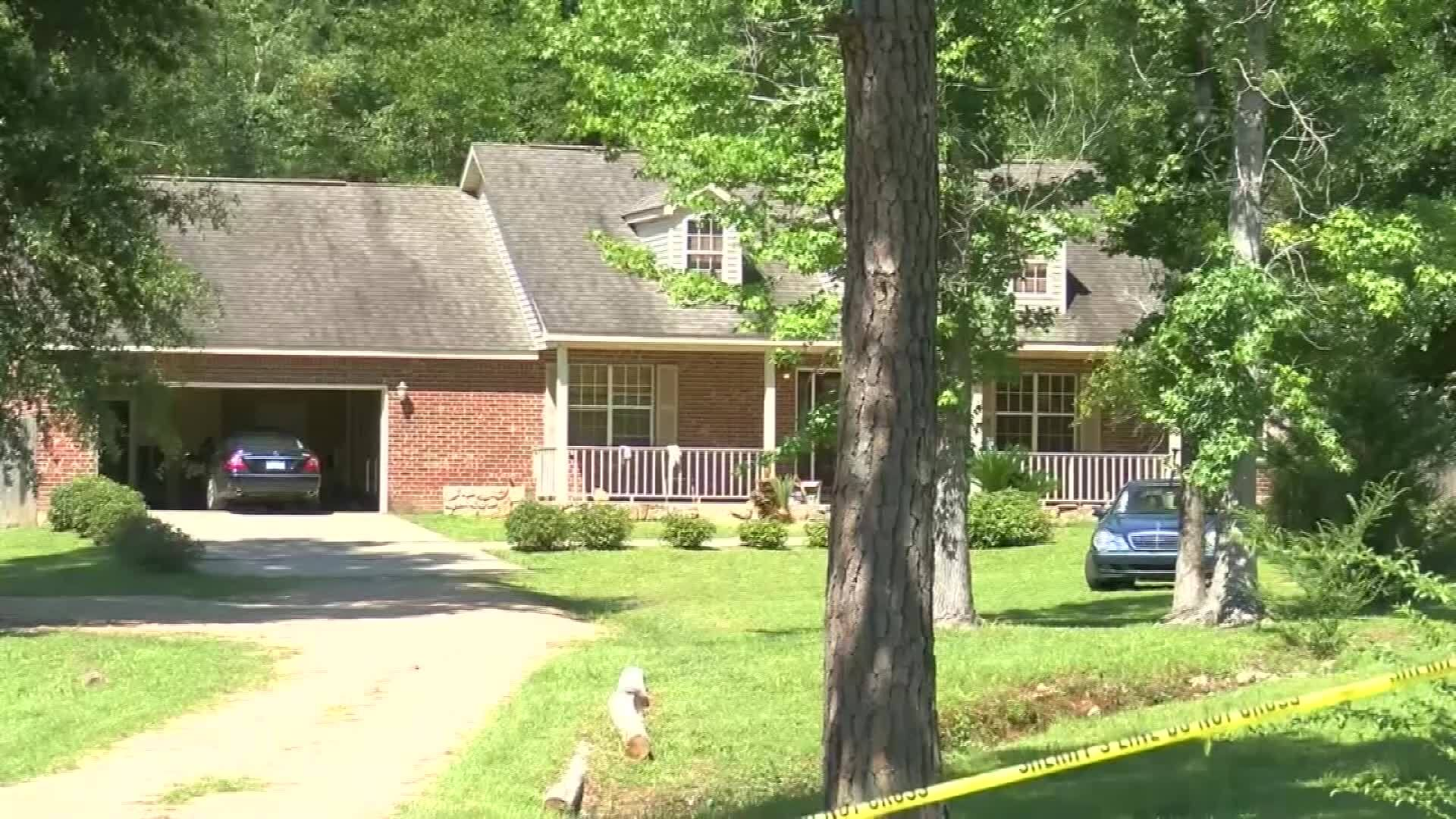 Coroner: Mississippi school counselor's body found decapitated