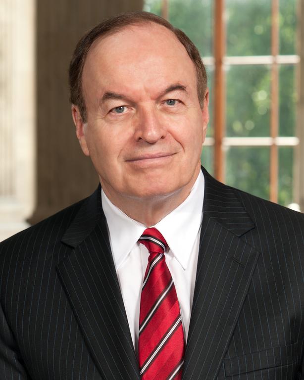 U.S. Sen. Richard Shelby_139126