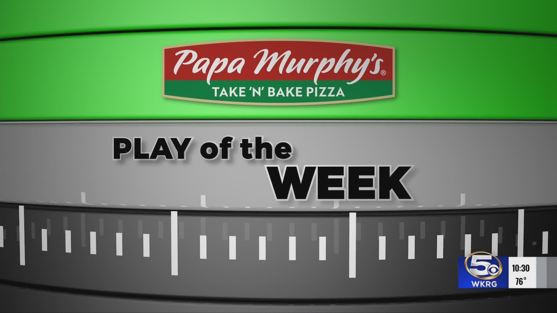 FNFF Play of the Week