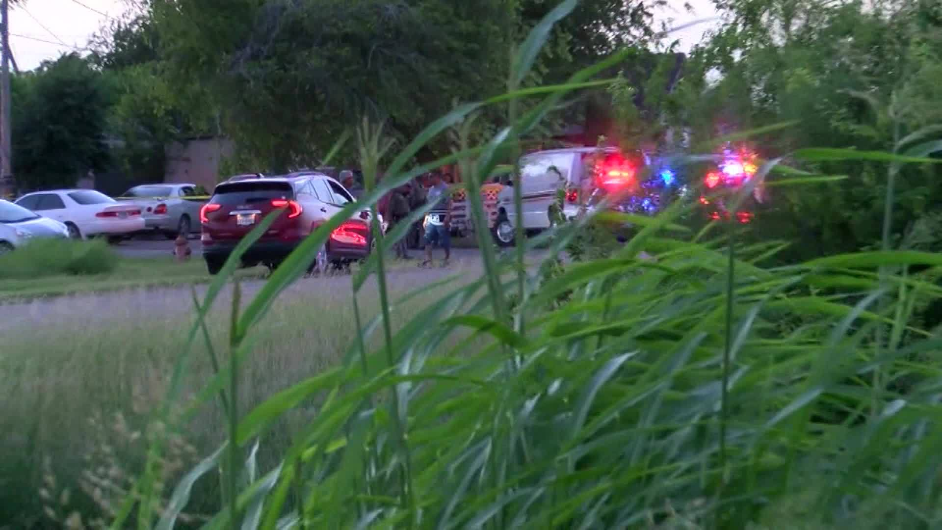 Multiple dead at infant birthday party