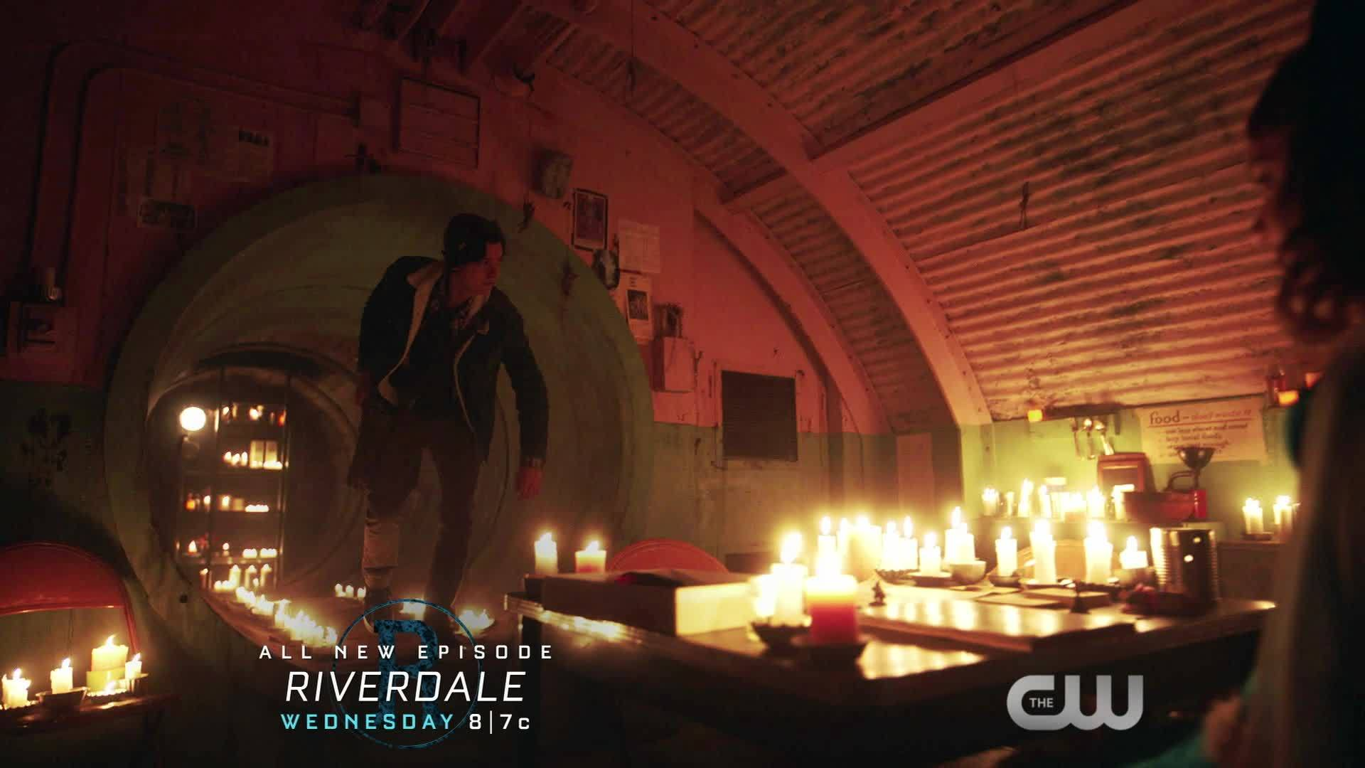 Riverdale | Chapter Thirty-Eight: As Above, So Below Promo | The CW