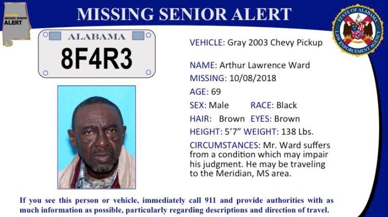 missing senior Arthur Ward_1539131099885.JPG.jpg