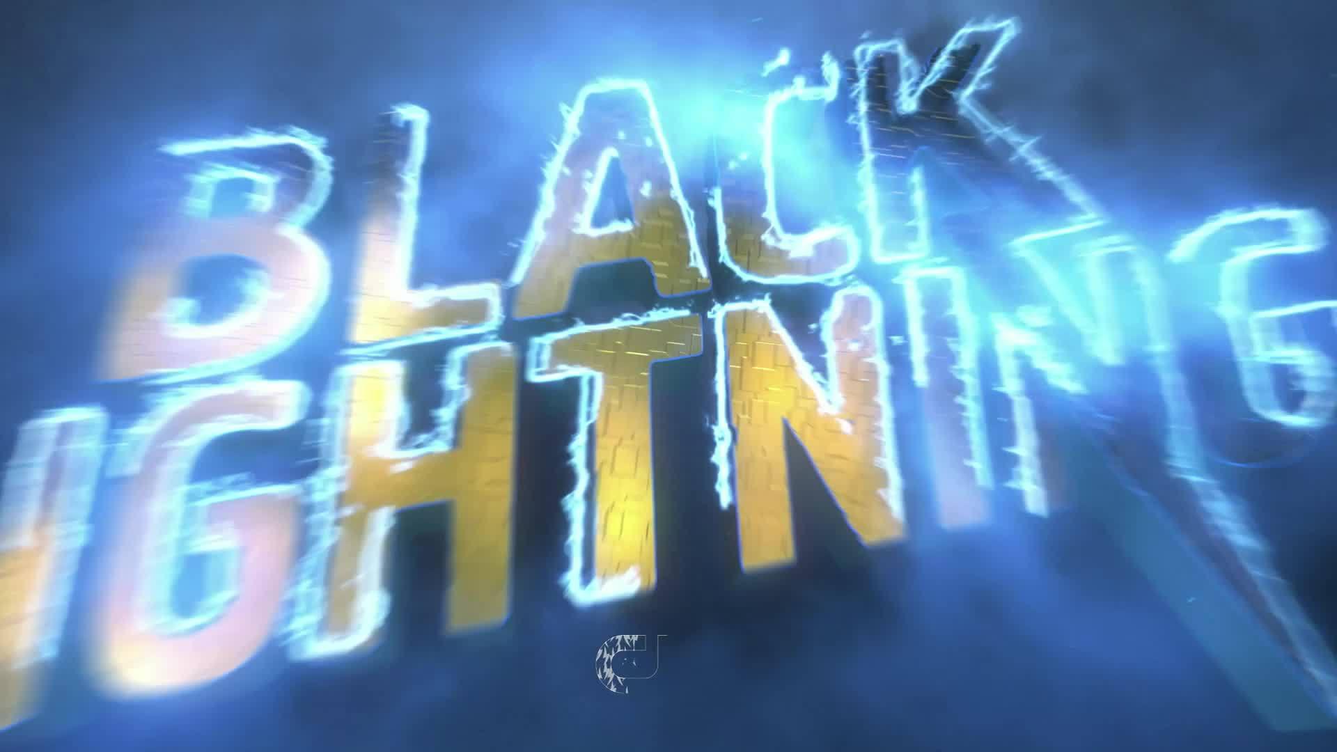 Black Lightning | The Book of Blood Ch. 2- The Perdi