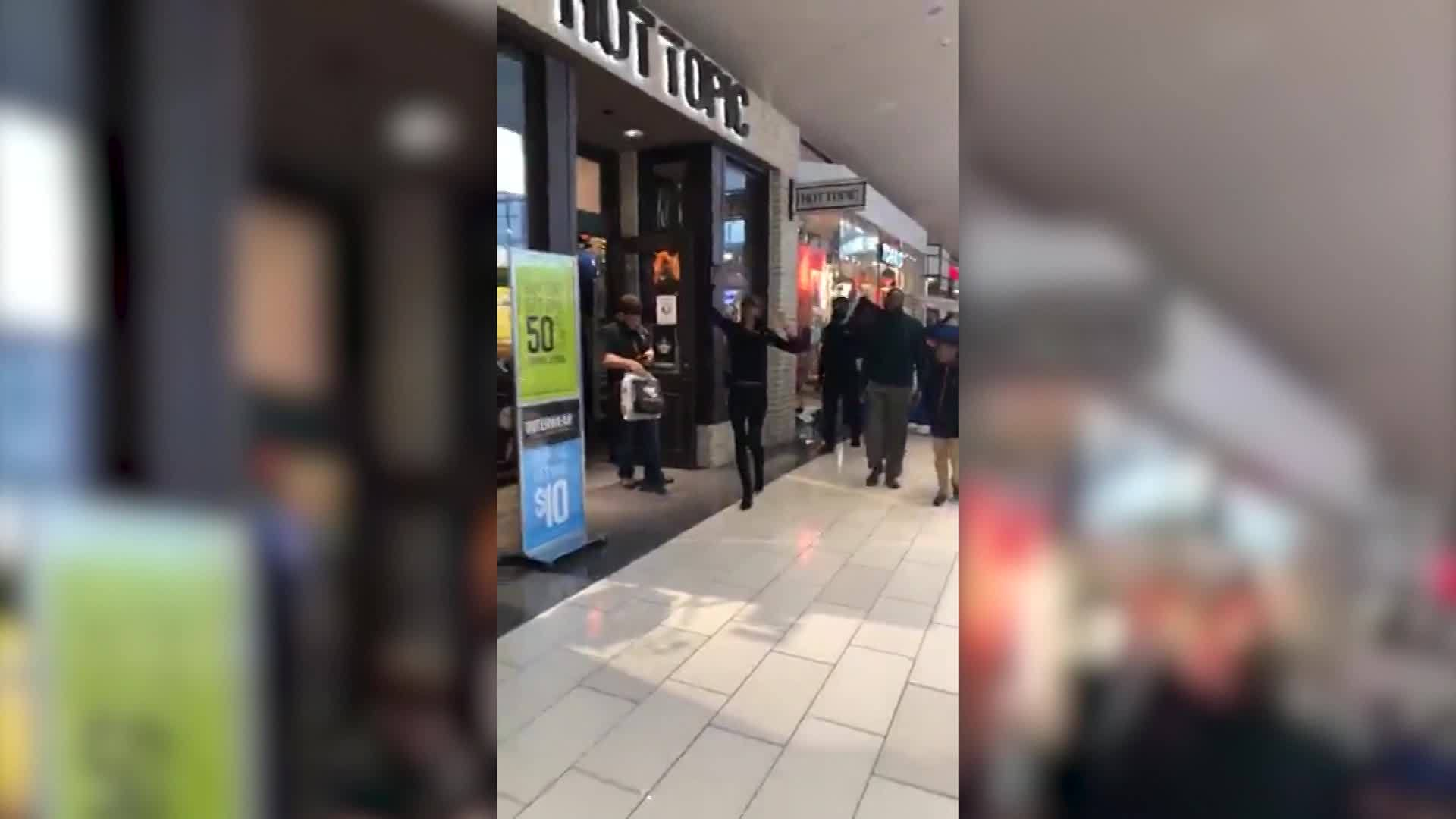 Family wants body camera video of mall shooting