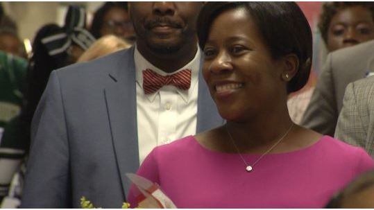 VIDEO: Mobile educator awarded Alabama Middle School Principal of the Year