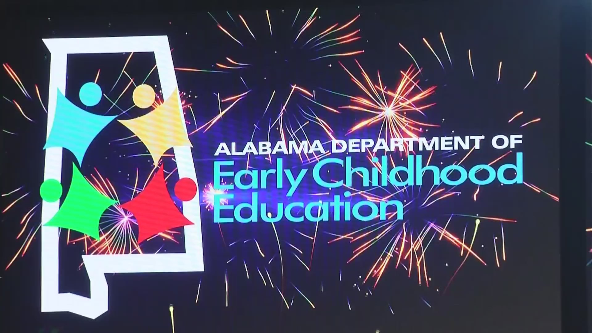VIDEO: Governor Ivey speaks at Early Childhood Education Conference in Mobile